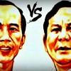 Debat Capres Prabowo vs Jokowi