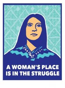 women struggle2