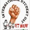 international student day
