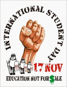 international student day