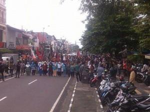 Petani WTT Yogyakarta