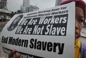 Buruh Migran