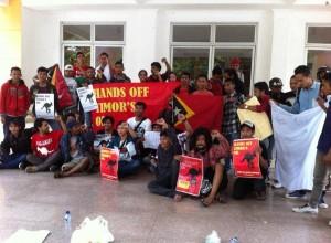 Solidaritas Timor Leste 1