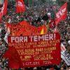 Monas Anti Temer Brasil