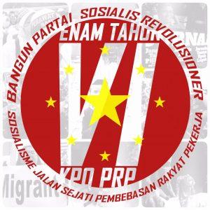 Ultah VI KPO PRP 2
