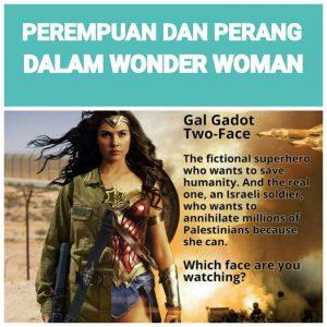 Perempuan dan Perang
