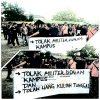 Aksi Anti Militerisme Samarinda