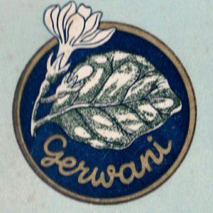 Lambang Gerwani
