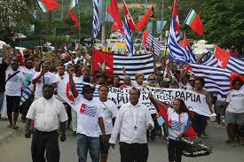 Perang Saudara di Papua