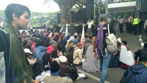 Aksi Sumpah Pemuda Malang