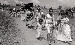 Pengusiran Rakyat Palestina Pada Tahun 1948