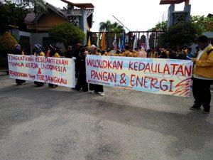 Aksi Reformasi Samarinda