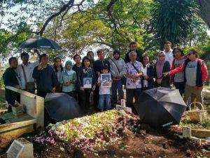 Pemakaman Mistiati
