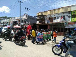 Aksi Papua 49