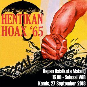 Kamisan Malang Hoax 65
